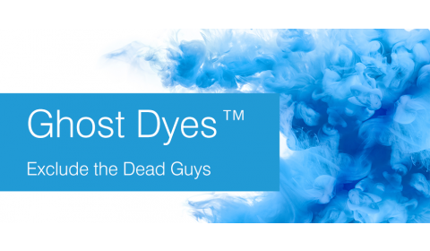 Ghost Dyes™ and Cell Viability Reagents